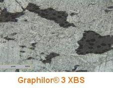 phenolic resin impregration graphite mersen