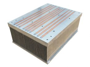 PHP embedded heat pipe Mersen